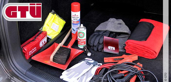 Mach dein Auto fit für die kalte Jahreszeit – GTÜ-Day 09.12.2017