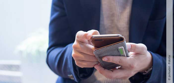Header der richtige Schutz für dein Smartphone