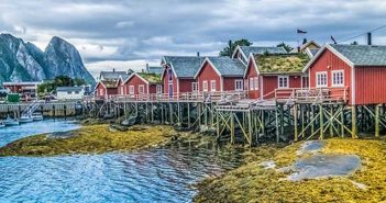 Header Norwegen
