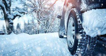 Header Winterreifen oder Ganzjahresreifen