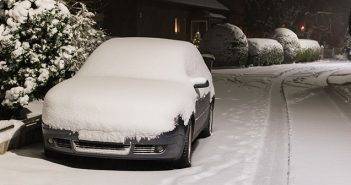 Tipps Autopflege im Winter