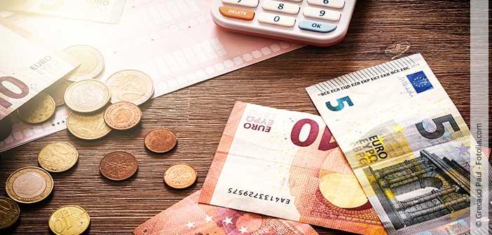 Effektiv sparen – Die laufenden Kosten reduzieren