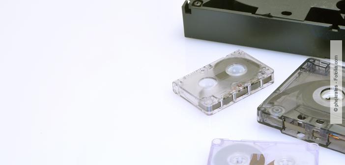 analoge daten digitalisieren