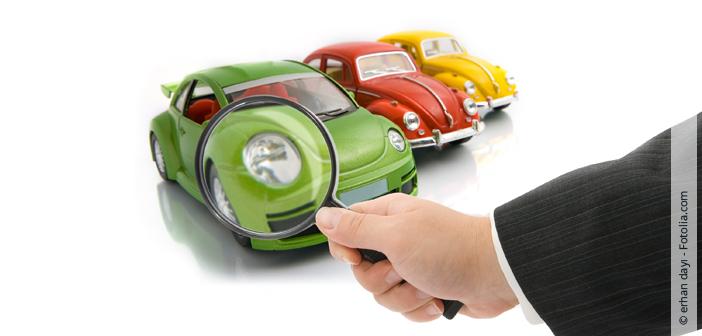 autos im vergleich
