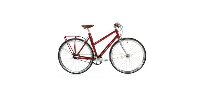 Schindelhauer Bike Lotte