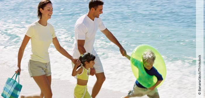 familienurlaub in sicht