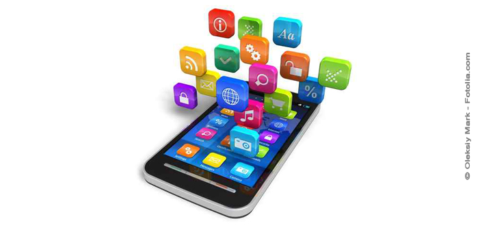 apps im test