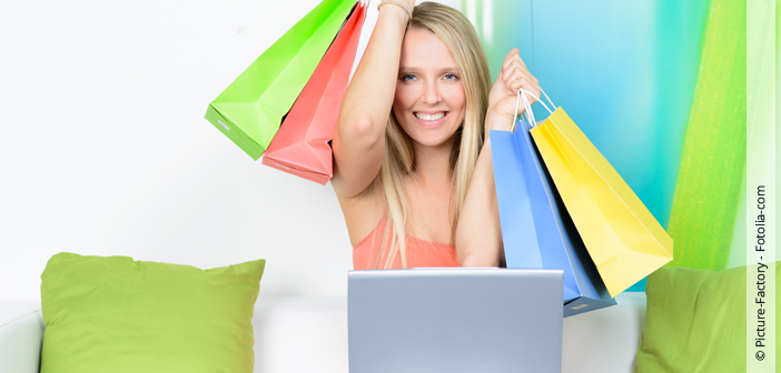 onlineshopping trends 2013