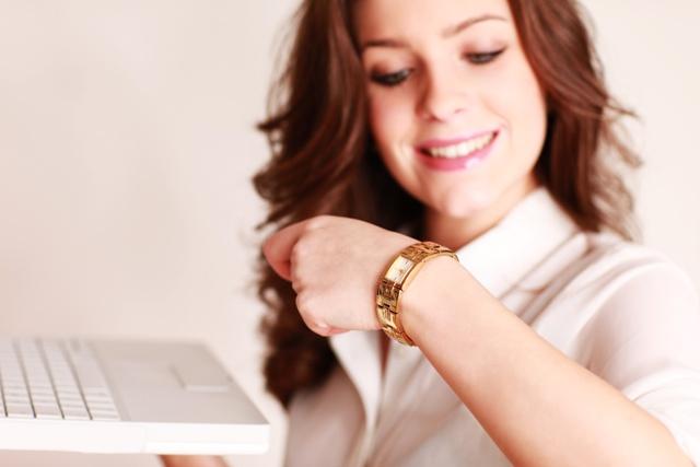die passende armbanduhr finden