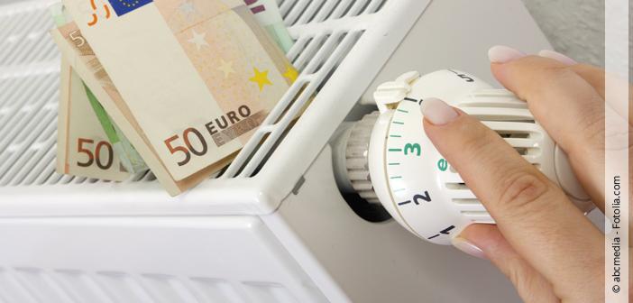 unnötige heizkosten sparen