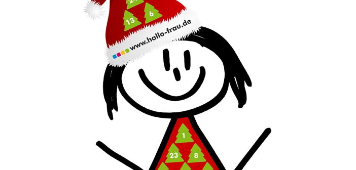 Adventskalender 2013 header