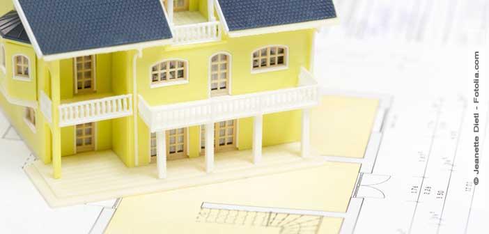 Wie Bank und Kreditnehmer das Baudarlehen absichern