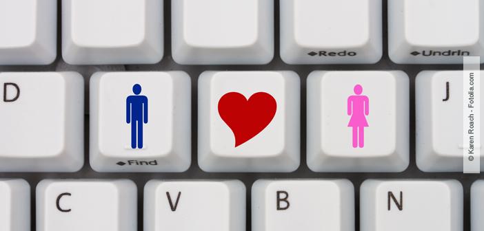 online-dating im selbstversuch