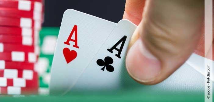 Sandra Naujoks - Eine Pokerspielerin schlägt die Männerwelt
