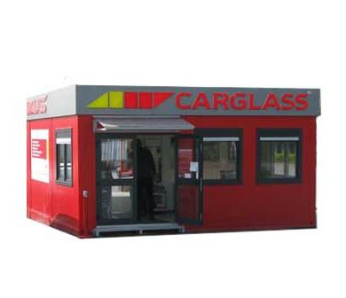 carglass mobile branche