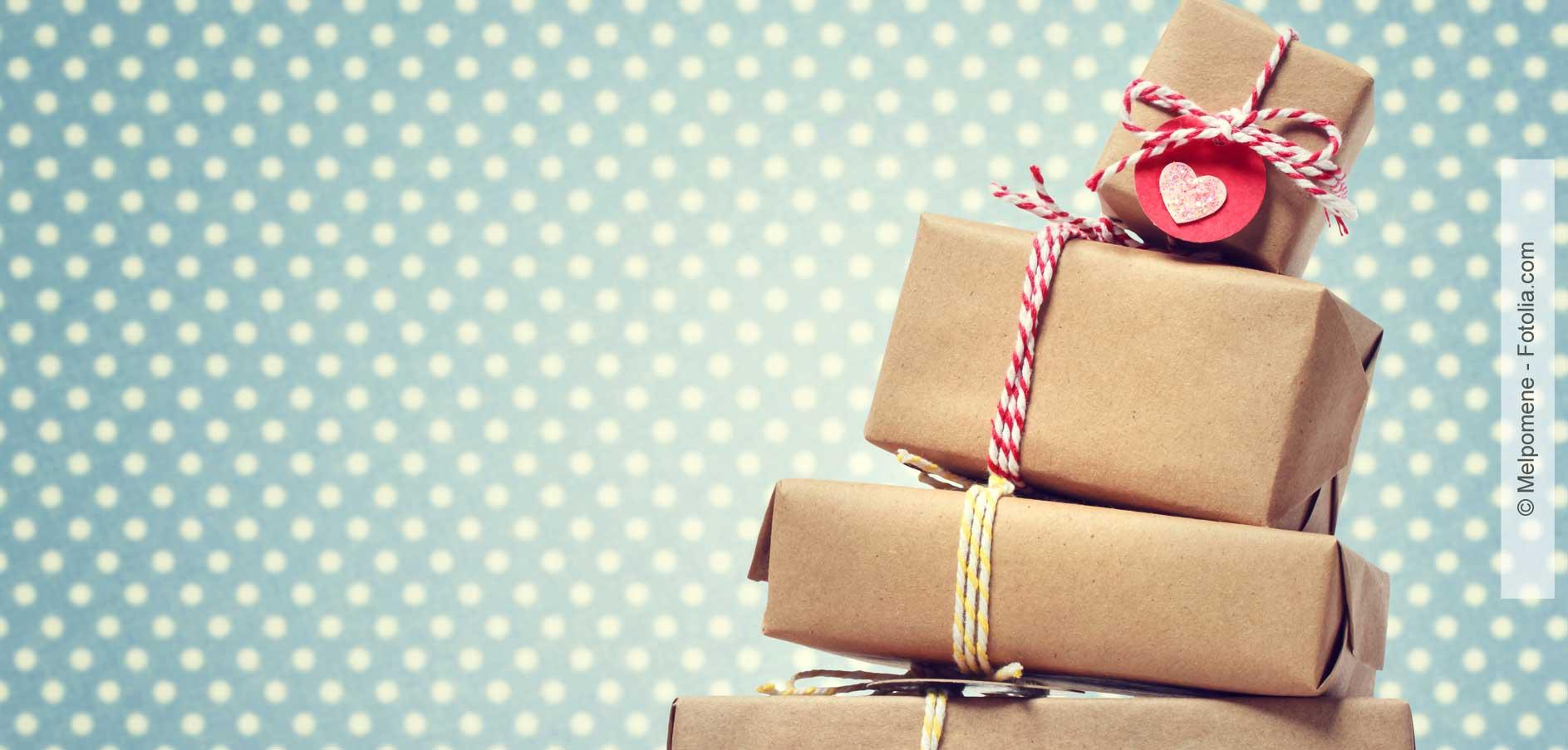 Geschenketipps von hallo-Frau
