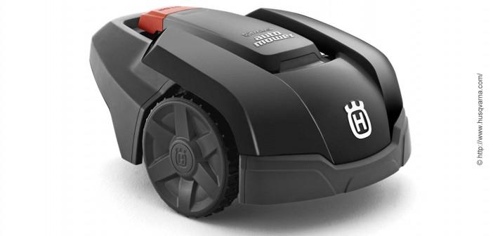 Produkttest-Automower 305