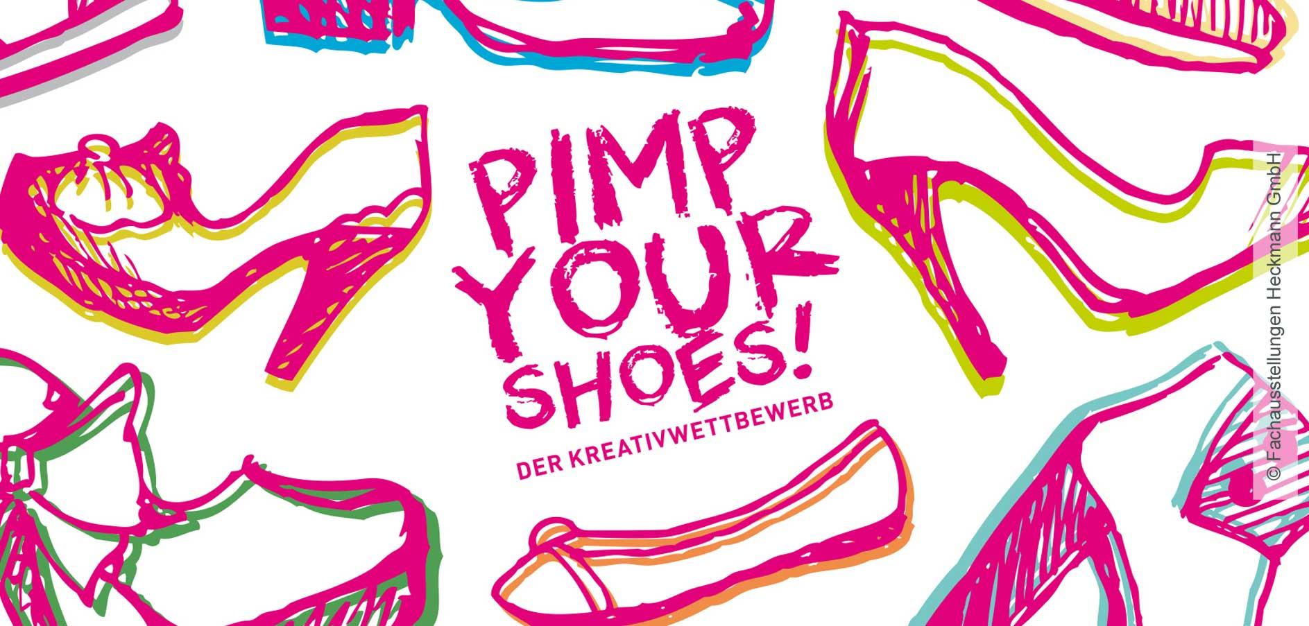 infa-Messe_Pimp you Shoes