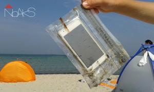 Noaks Bag_Strand_Wasser und Sand_logo_web