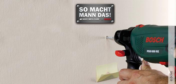 Bohrmaschinen Test Bosch