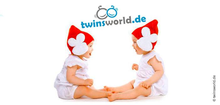 Twinsworld.de Zwillinge