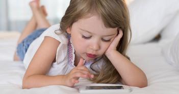 Handyapps Kinder