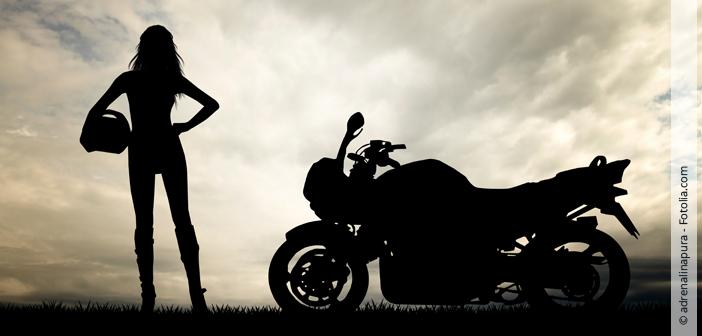 Mach dein Motorrad fit für den Frühling