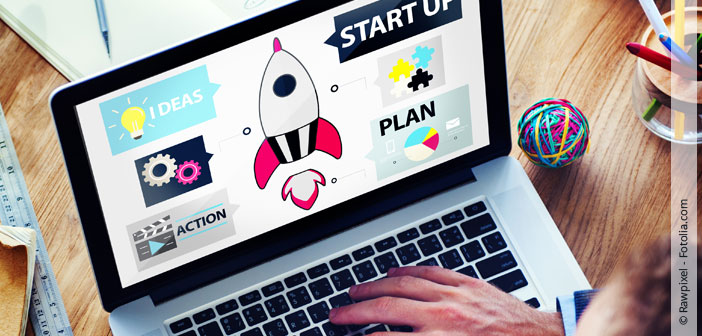 Chancen für Startups und Mittelständler