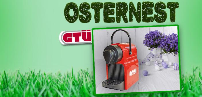 Hallo Frau Osternest GTÜ