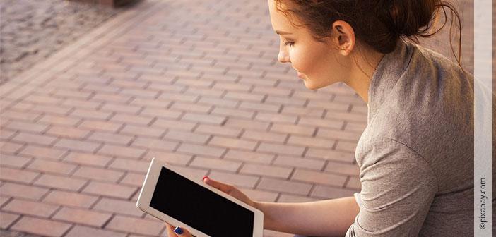Lernen und Weiterbilden im Internet