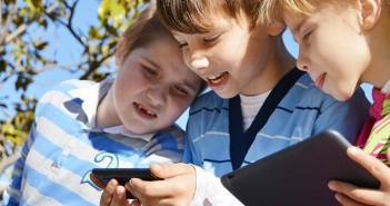 Handy in der Grundschule – muss das sein?