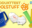 Header Coolstuff Produkttest Juli