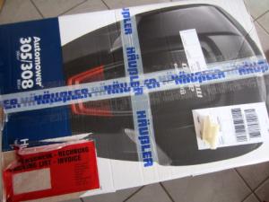 Automover 305