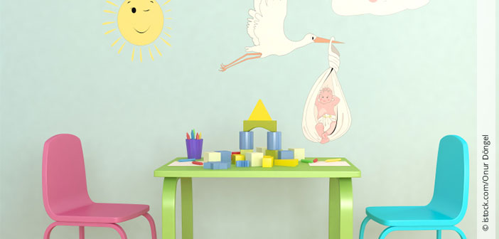 Header Wandtattoos Kinderzimmer