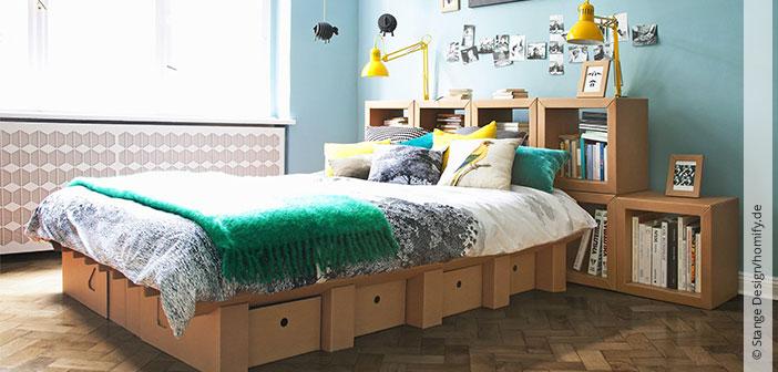m bel aus pappe schwer verliebt in stylische leichtgewichte hallo frau das. Black Bedroom Furniture Sets. Home Design Ideas