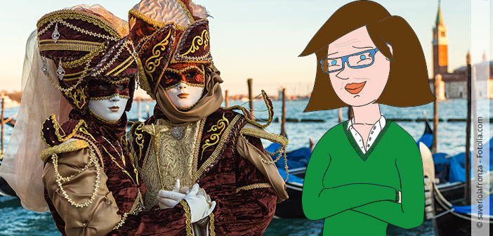 header karneval in venedig