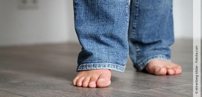 header wohlige füße