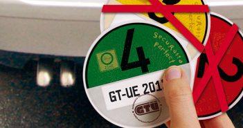 Header GTÜ Diesel Partikelfilter