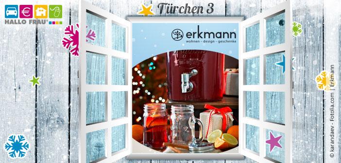 Header Adventskalender Türchen Erkmann