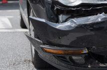 Header Schaden am Auto
