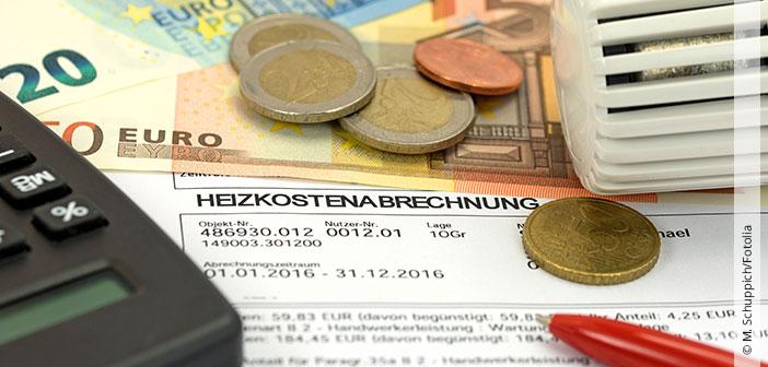 Tipps zur korrekten Nebenkostenabrechnung