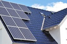 Header mit Hilfe von Sonnenenergie Strom sparen