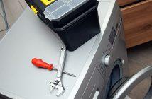Header Waschmaschine selber reparieren