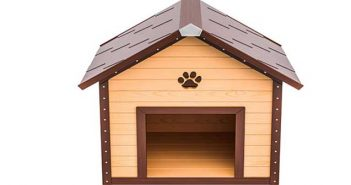 Header eigene Hundehütte bauen