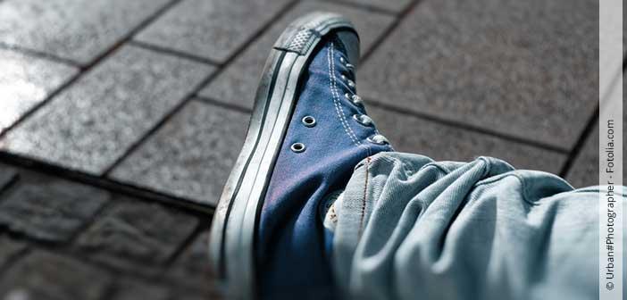 Sneaker: Der Klassiker unter den Schuhen, der nie aus der Mode kommt