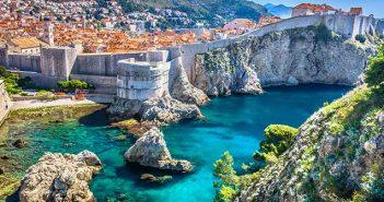 Kroatien – ein wunderbares Urlaubsland