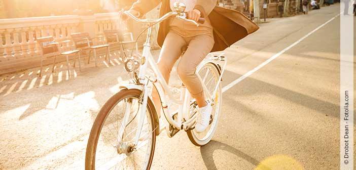 Was Radfahrer wissen sollten