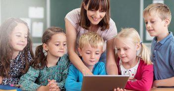 Tipps zum Schulanfang
