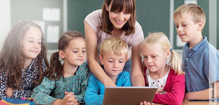 Tipps zum Schulstart: Mediennutzung von Kindern