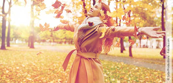 Herbstmode Peek & Cloppenburg